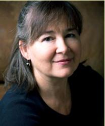 Kate Regan, Ph.D.